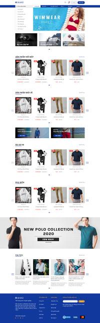 Man 8 Clothes